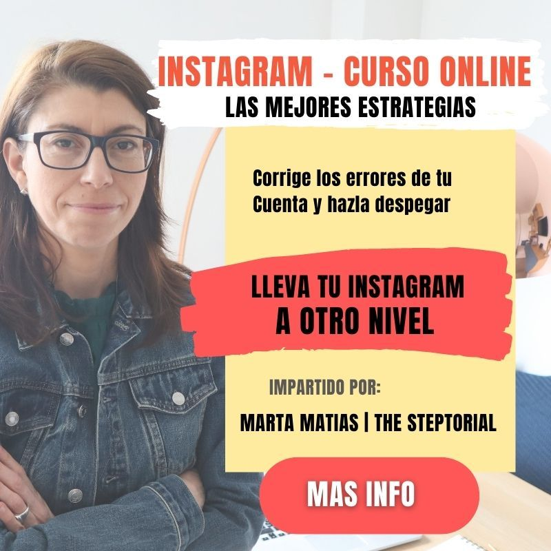 Instagram Marketing curso online