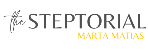 logo steptorial beta 2