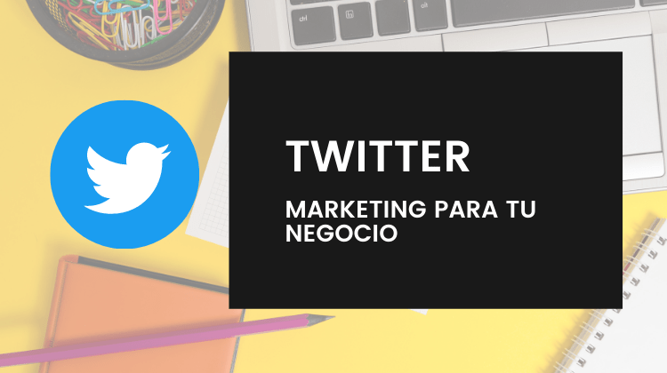 TWITTER MARKETING CURSO ONLINE THE STEPTORIAL