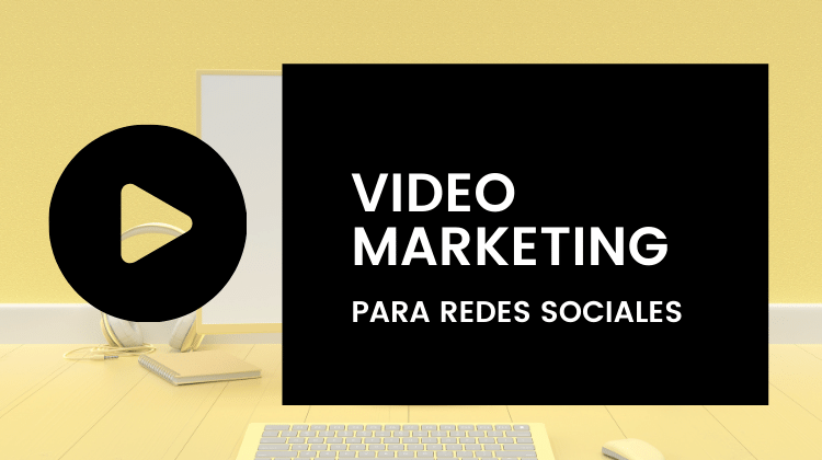 VIDEO MARKETING CURSO ONLINE THE STEPTORIAL